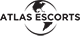 Logo Atlas Escorts Timor-Leste